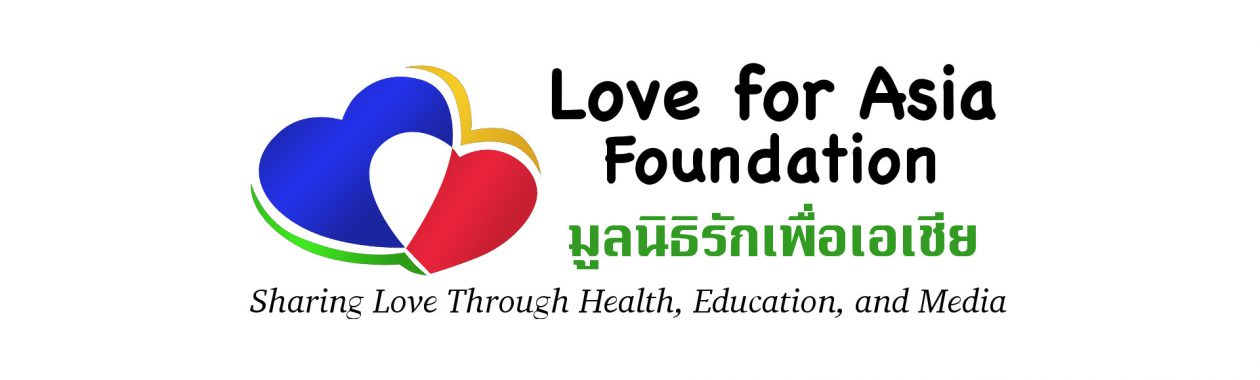 Love For Asia Foundation
